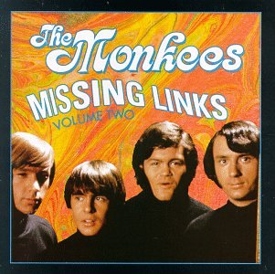 Missing Links 2 by Rhino