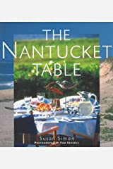 The Nantucket Table Hardcover