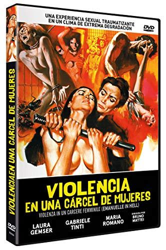 Violencia en La Carcel De Mujeres