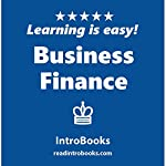 Business Finance    IntroBooks