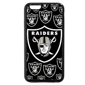 Onelee Diy NFL Series Diy For SamSung Note 4 Case Cover over, NFL Team Oakland Raiders Logo Diy For SamSung Note 4 Case Cover