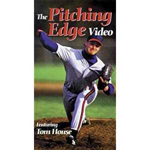 The Pitching Edge Video movie