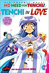 No Need for Tenchi!: Volume 7, Tenchi in Love