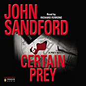 Certain Prey | John Sandford