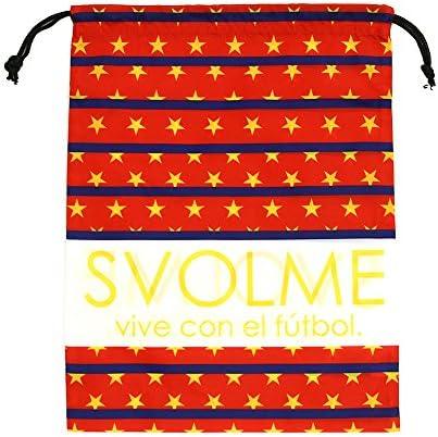 SVOLME(スボルメ) ボーダースターシューズ袋 161-72929