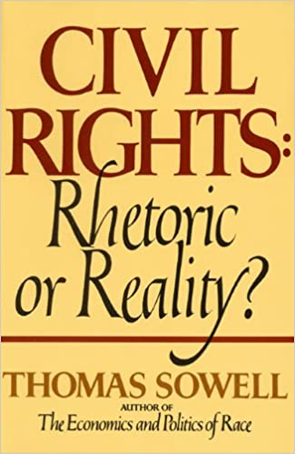 Image result for thomas sowell civil rights amazon