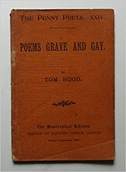 Poems Grave and Gay (Penny Poets XXIV)