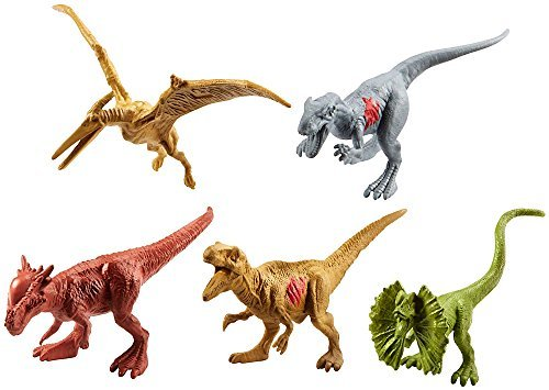 Fallen Kingdom Jurassic World Mini Dino 15 Pack Figures by Fallen Kingdom (Image #3)