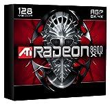ATI Technologies Radeon 9600 XT 128 MB DDR Video Adapter