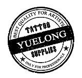 Tattoo Book - Yuelong