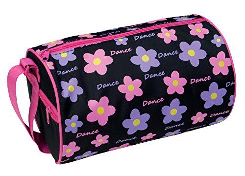 Cheap Dansbagz By Danshuz Women's Daisy Dance Duffel Bag, Pink, Black, OS