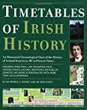 Timetables of Irish History, Patrick C. Power, 157912125X