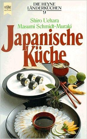 Japanische Kuche Die Heyne Landerkuchen 9 Shiro Uehara