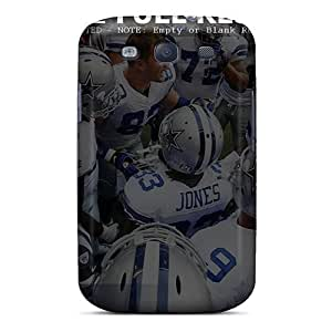 DsfAwEJ5396bHZmm Case Cover Protector For Galaxy S3 Dallas Cowboys Case