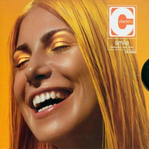 Smile by Vitamin C (1999-06-29)