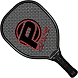 Pickle Pro Composite Pickle ball Paddle (Pickle Pro, Black)