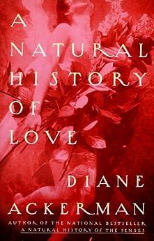 Ackerman Diane A Natural History Of The Senses