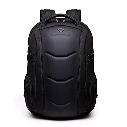 608518f1f2b7 Amazon.com: Men Business Laptop Backpack Multifunction Waterproof ...