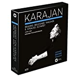 Orchestral recordings from Germany & Austria Sep 1970 - Jan 1981