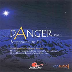 Begegnung im Eis (Danger 3)