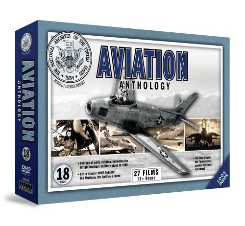 Aviation Anthology (18-pack)