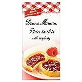 Bonne Maman Petites Tartlets with Raspberry - 135g