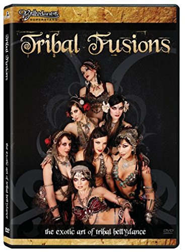 Tribal Fusions  Exotic Art Of Tribal Bellydance