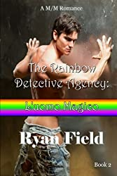The Rainbow Detective Agency: L'uomo Magico: L'uomo Magico (Volume 2)
