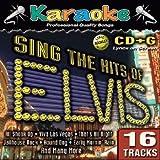 Karaoke: Sing the Hits of Elvis