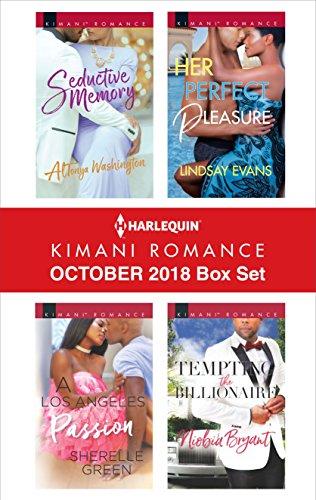 Search : Harlequin Kimani Romance October 2018 Box Set: An Anthology