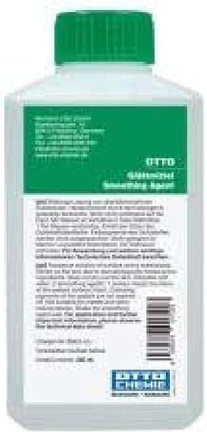 Image of Otto-Chemie 5705000 - Líquido abrillantador (250 ml)