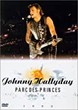 Johnny Hallyday : Parc des Princes 1993