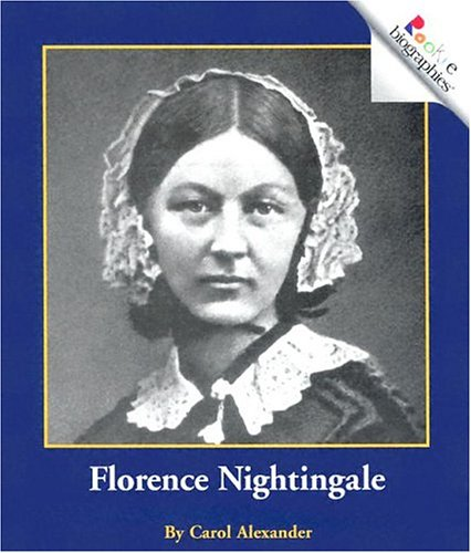 Florence Nightingale (Rookie Biographies) pdf epub