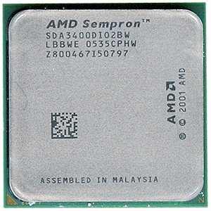 cpu Amd sempron
