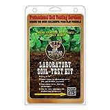 Whitetail Institute Laboratory Soil-Test Kit