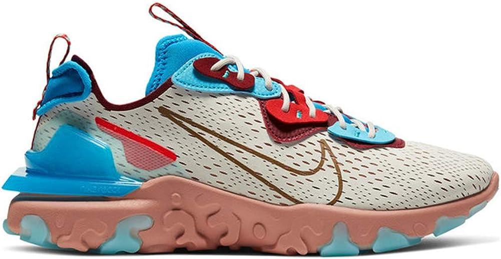 Desconocido Nike React Vision, Zapatillas para Correr para Hombre