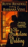 The Brimstone Wedding, Barbara Vine, 0451191951
