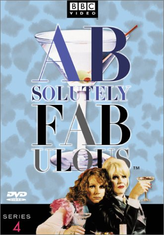 Absolutely Fabulous: Complete Series 4 -