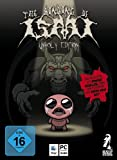 The Binding of Isaac - Unholy Edition