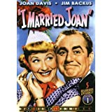 I Married Joan - Volumes 1-3 (3-DVD) by Alpha Home Entertainment