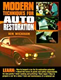 Modern Techniques for Automotive Restoration