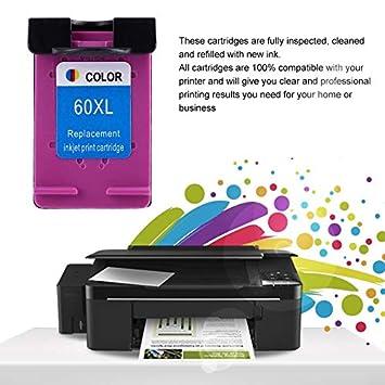 Inkcartridge For HP Deskjet D5560 F2400 F2480 D2560 D2568 F4280 ...