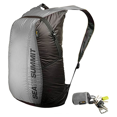 Sea to Summit Travelling Light Ultra-Sil 20-Liter Travel Day