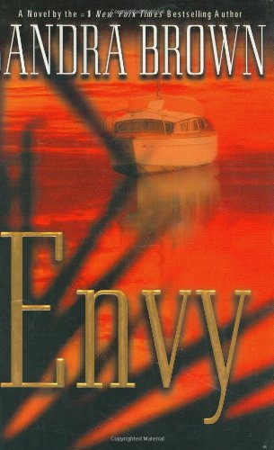 book cover of Envy
