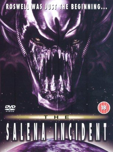 The Salena Incident [Import anglais]