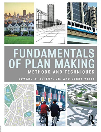 Fundamentals of Plan Making