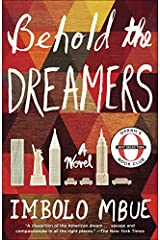 Behold the Dreamers Exp Paperback