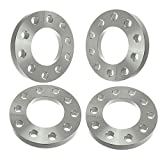 5 lug chevy truck wheels - 4pc 1/4