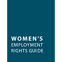Women's Employment Rights Guide (English Edition)