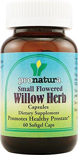 Pronatura Small Flowered Willow Herb --  - Pronatura Small Flowered Willow Herb Shopping Results